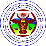 Tamil Nadu Veterinary and Animal Sciences University [TNVASU] - Chennai