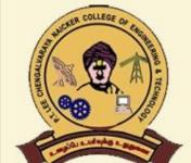 PT Lee Chengalvaraya Naicker College of Engineering and Technology [PTLCNCET] - Chennai