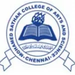 Mohamed Sathak College of Arts and Science [MSCAS] - Chennai