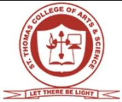 St Thomas College of Arts and Science [STCAS] - Chennai