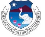 Dharmamurthi Rao Bahadur Calavala Cunnan Chettys Hindu College [DRBCCCHC] - Chennai