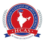 Hindustan College of Arts and Science [HCAS] - Chennai