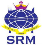 SRM Institute of Hotel Management and Catering Technology [SRMIHMCT] - Chennai