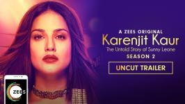 Karenjit Kaur: The Untold Story of Sunny Leone - Season 2
