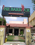 The Barrack - Adarsh Nagar - Ajmer