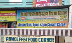Anmol Fast Food Corner - Adarsh Nagar - Ajmer