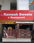 New Ramesh Sweets & Restaurant - Adarsh Nagar - Ajmer