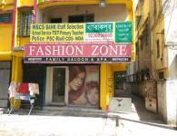 Loreal Fashion Zone - Kolkata