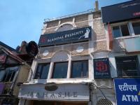Scandal Delights - Summer Hill - Shimla