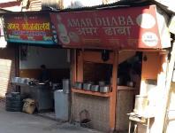 Amar Dhaba - Longwood - Shimla