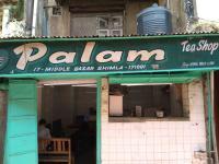 Palam Tea Shop - Longwood - Shimla
