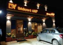 Brickyard 480º - Lingampally - Hyderabad