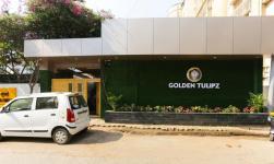 Treebo Golden Tulipz - Mumbai