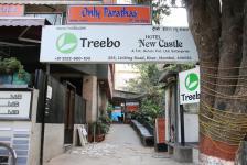 Treebo New Castle - Mumbai