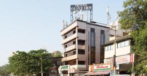 Treebo Olive Inn - Mumbai