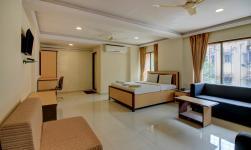 Treebo Orbit Inn - Mumbai