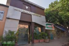 Treebo Palace Residency - Mumbai