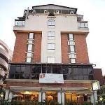 Tunga Paradise Hotel - Mumbai