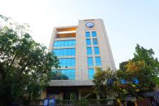 Urbanpod Hotel - Mumbai
