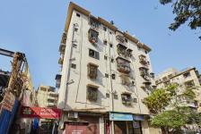 Wishtree Dave Hostel - Mumbai