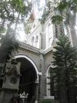 YMCA Central Branch - Mumbai