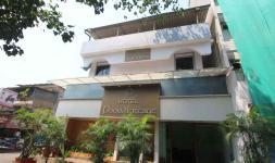 Pooja Heritage - Navi Mumbai