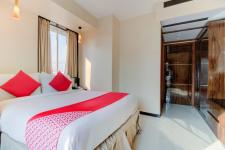 Hotel Comfort Inn - Navi Mumbai