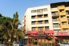 Hotel Krishna Avatar Stays Inn - Navi Mumbai
