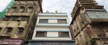 Hotel Shadab Palace - Navi Mumbai