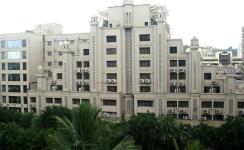 K Stars Hotel - Navi Mumbai
