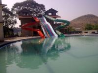 Green Hills Resort - Palghar