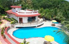 Golden Toff Resort - Thane