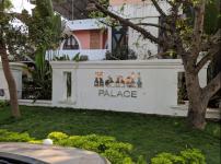Nandi Palace Hotel - Thane