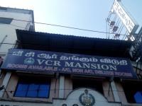 V C R Mansion - Chennai
