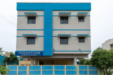 Vasantham Guest House - Chennai