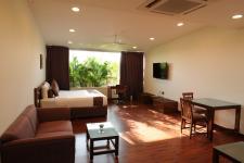 Velacity - Luxury Serviced Apartments - Chennai