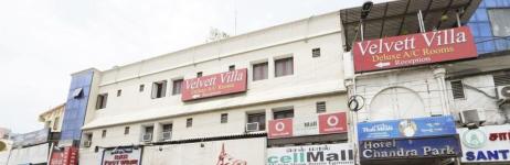 Velvett Villa - Chennai