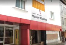 Victory Mansion - Chennai
