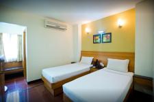 Wingflying Hotel - Chennai