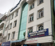 Woodlands Guest House - Chennai