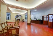 YWCA Guest House - Chennai