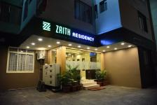 Zaith Residency Premium Business Class Hotel - Chennai