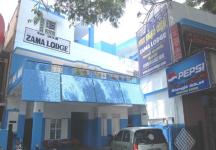 Zama Lodge - Chennai