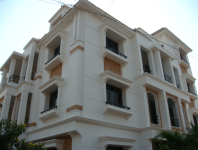 Urban Oasis Apartments - Hyderabad