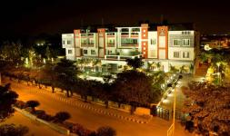 Vishal Prakruthi Resort - Hyderabad