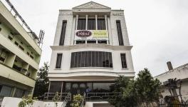 Walnut Budget Hotel - Hyderabad