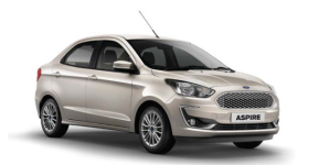 Ford Aspire 2018 Trend 1.2 Ti-VCT