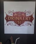 Drinkery 51 - Bandra Kurla Complex - Mumbai