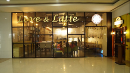 Love & Latte - R City Mall - Ghatkopar West - Mumbai