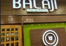 Balaji Pure Veg - R City Mall - Ghatkopar West - Mumbai